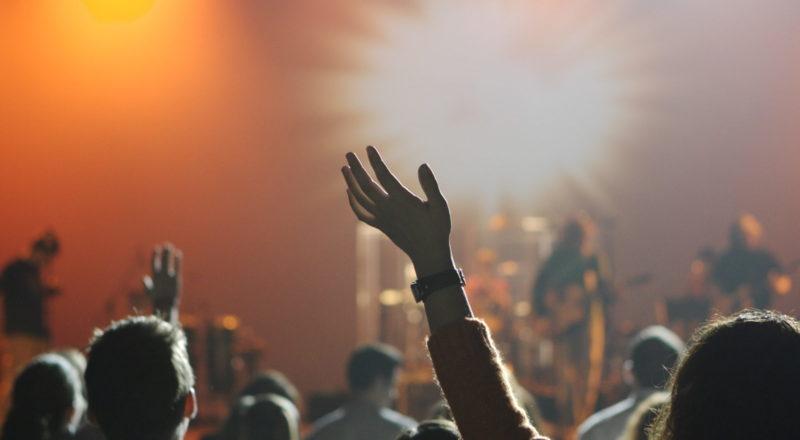 Hvordan planlegge et musikkevent