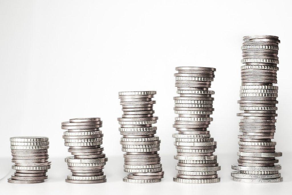 Forretningsplan for events: Vis investorer at du kan administrere budsjettet.