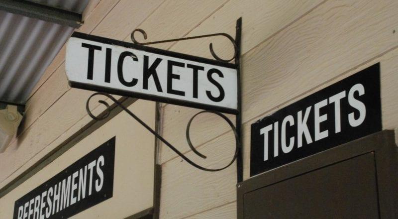 Hva er det beste nettstedet å selge billetter på?