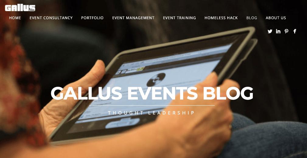 Gallus Events