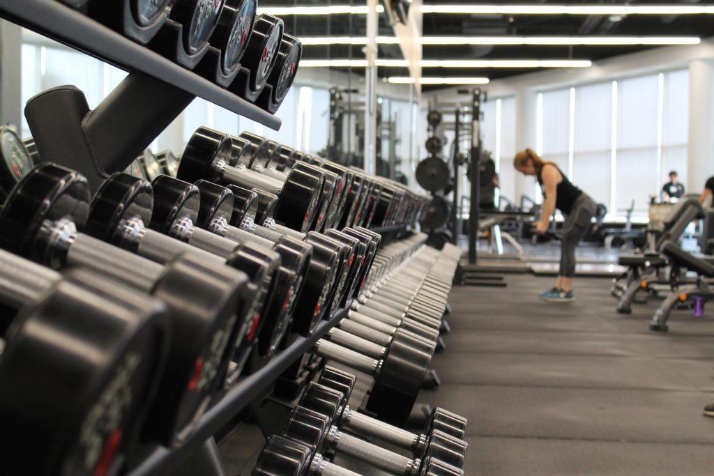 Ideer til storåpning: Ideer til storåpning av treningssenter