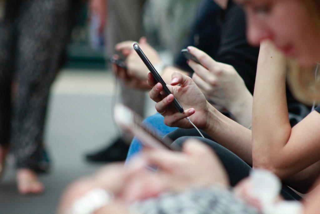 Måter å bruke sosiale medier på for events: Insentiver sosial deling.