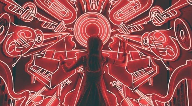 Håndtering av musikkevents er akkurat som å dirigere et orkester