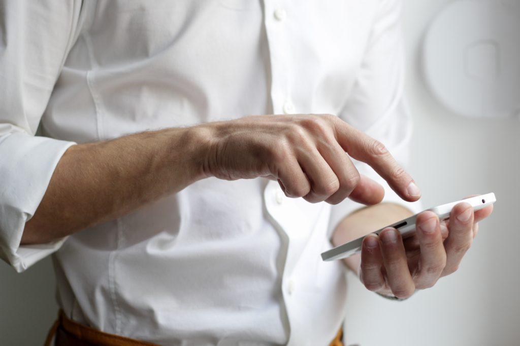 Konferanseagenda: Sørg for å inkludere en digital versjon av agendaen i konferanseappen din.