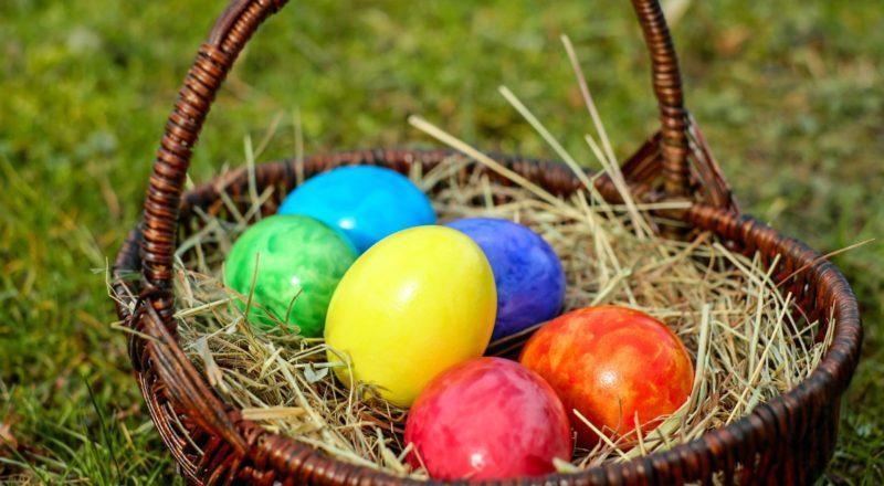 Ideer for påskeevents
